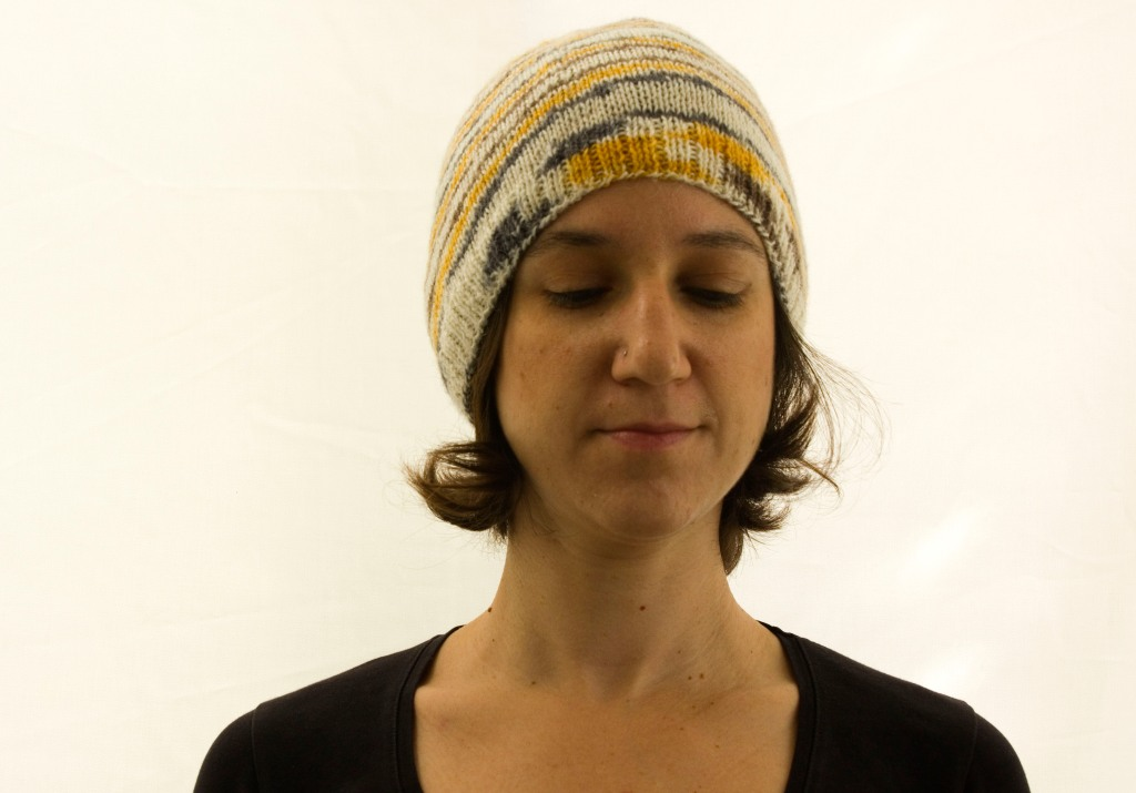 knitted hat 4
