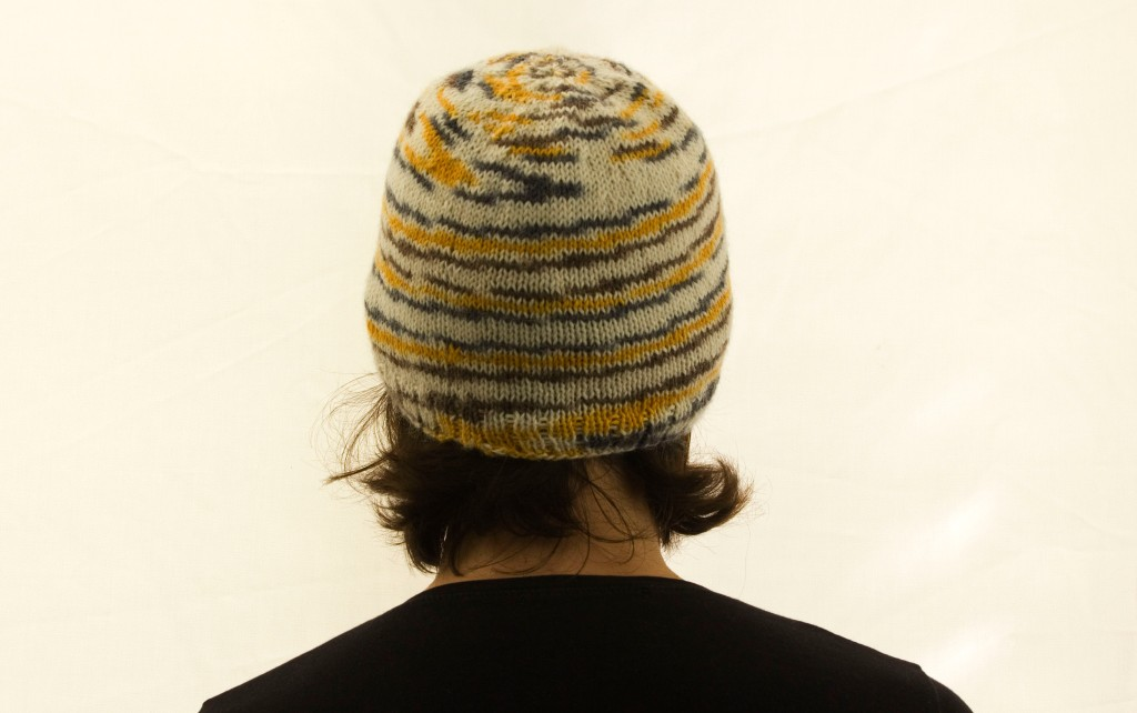 knitted hat 6