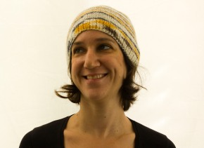 Knitting Season Begins: Newly FinishedHat