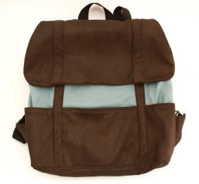 Comfortable and Elegant Backpack: Colette'sCooper